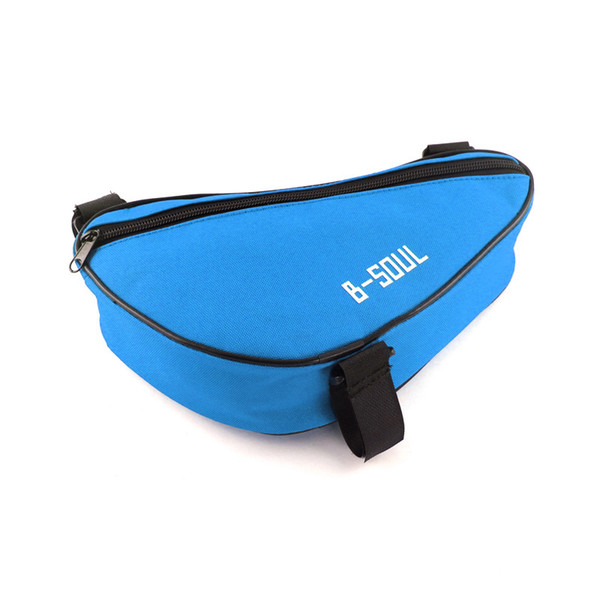 Portable Storage Bag Multi-functional travel Bicycle triangle basket bicycling outdoor sport hiking climbing water phone case