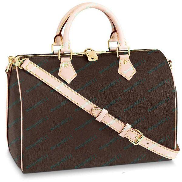 best selling Handbags Fashion Women Bag Leather Handbags Shoulder Bag 30cm Crossbody Bags for Women Handbag Purse Hot sale