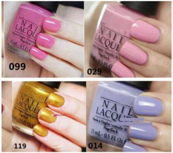 128 couleurs 15 ml vernis à ongles vernis métal effet miroir mat mat mat série série vernis manucure ongles peinture pointe couleur