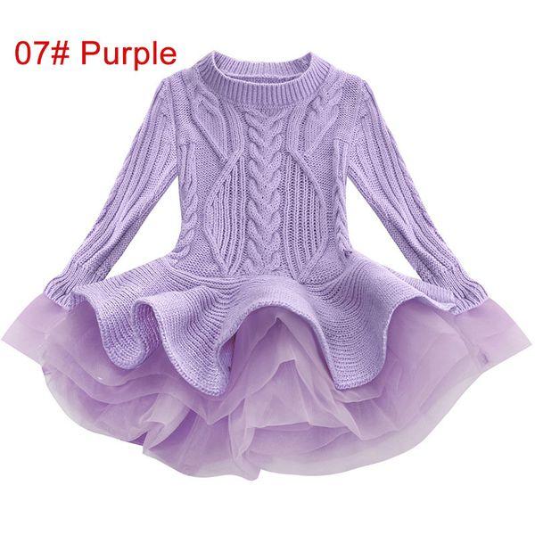 07# Purple