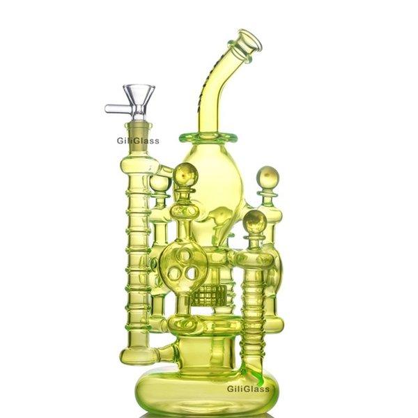 Gili-046 Zitrone mit Schale