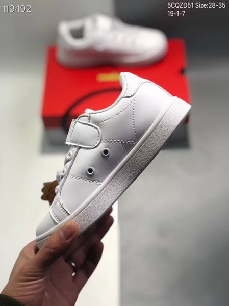 NOUVEAU DHL Marque Mode Bébé Chaussures Casual Superstar enfants Femme Sneakers Zapatillas DEPORTIVAS Mujer Lovers Sapatos Femininos size28-35 10152