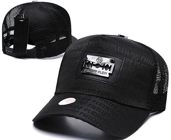wholesale baseball caps Luxury designer cap Embroidery hats for men snapback hat mens hats casquette Golf visor gorras bone Adjustable caps