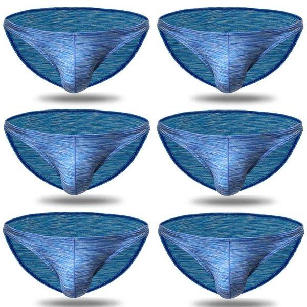 ZU008-6 mavi