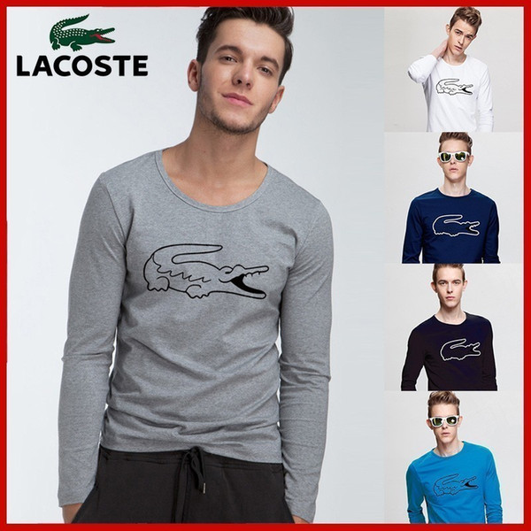 2019 high quality couple long sleeve sweater js 1013