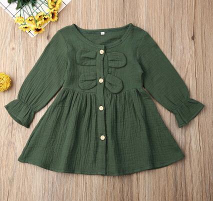 Verde; 3T