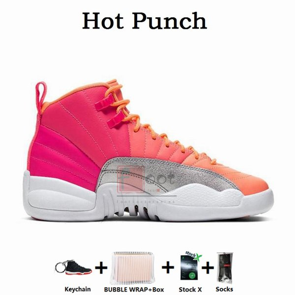 13s-Hot Punch