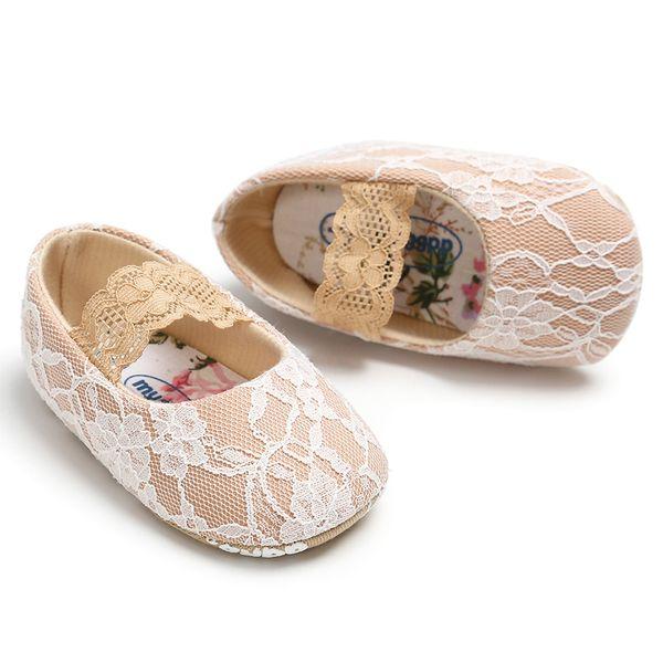MUQGEW toddler shoes boy Baby Girl Lace Princess Shoes Fashion Toddler First Walkers Kid erkek bebek sandalet #y2