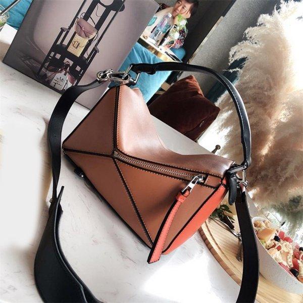 Aşk marka moda tasarımcısı çanta 2019 Yeni varış kaliteli deri tek omuz crossbody messenger çanta çantalar