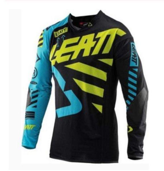Motorcycle Riding Racing Team jerseys Moto BMX DH Outdoor Sports MTB Dirt Bike shirt Sweatshirt Ice cold Feel