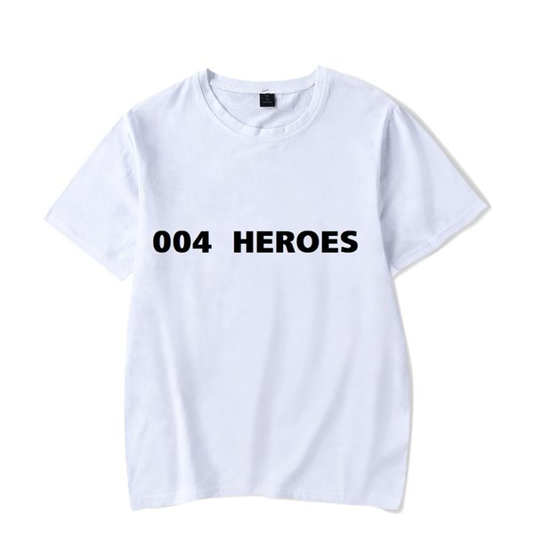 004 HEROES white