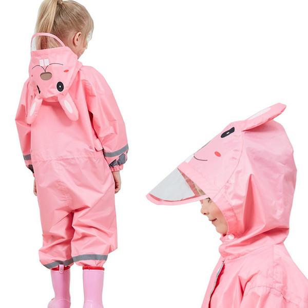 Pink rabbit-S