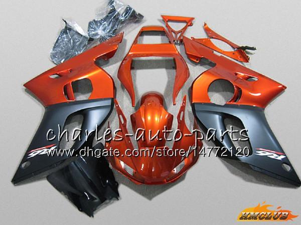 No. 22 Arancione