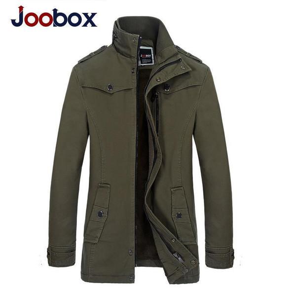 Nice Brand Mens Long Jacket Stand Collar Fur Lining Trench Zip Slim Fit Windbreaker Giacca Moto Jaqueta Motoqueiro Couro Casaco