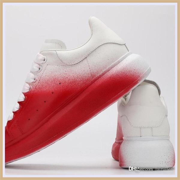 İlkbahar 2019 Erkek ve Kadın Lovers'Shoes, Nefes Mesh Spor ve Eğlence Koşu Ayakkabı, Korece Tide Ayakkabı c20