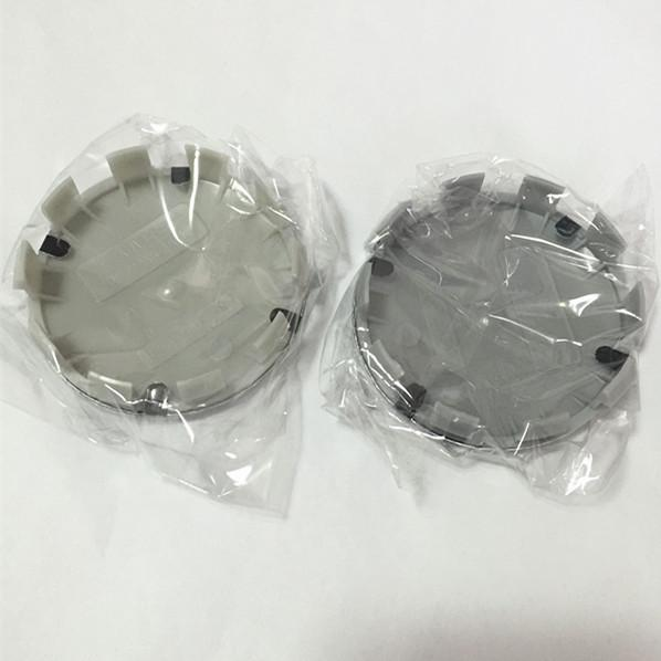 best selling 4pcs Wheel Hub Cap Center Cover 68mm Covers Cap Logo Cover Customize for 3 5 7 X1 X3 X5 X6