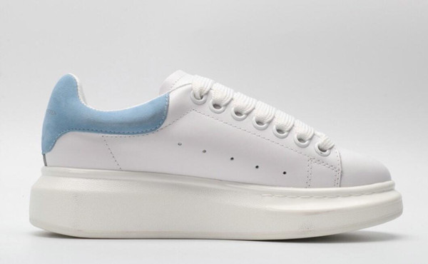 #4 white blue