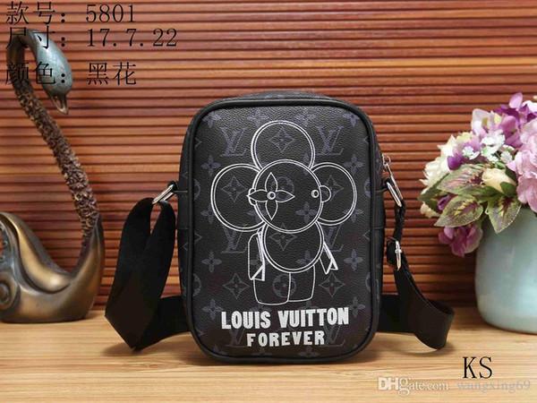 2019 Design Women's Handbag Ladies Totes Clutch Bag High Quality Classic Shoulder Bags Fashion Leather Hand Bags Mixed Order Handbags H-021