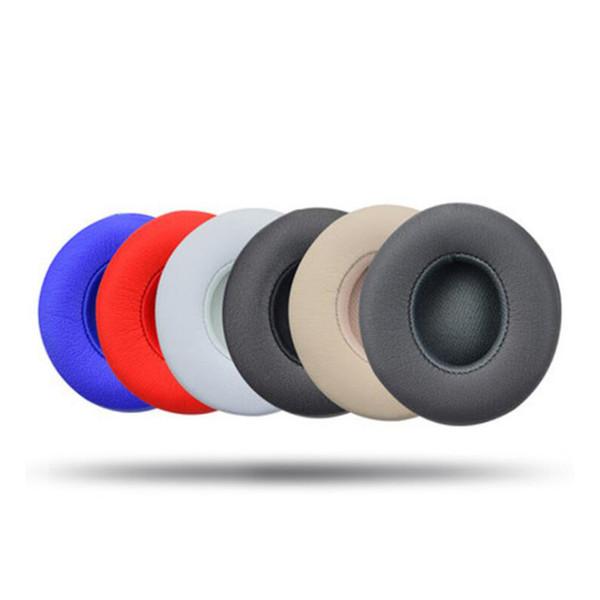 2019 auricular caliente de reemplazo del auricular almohadilla del oído almohadillas almohadillas cubierta para Sol 2.0 3.0 auriculares inalámbricos