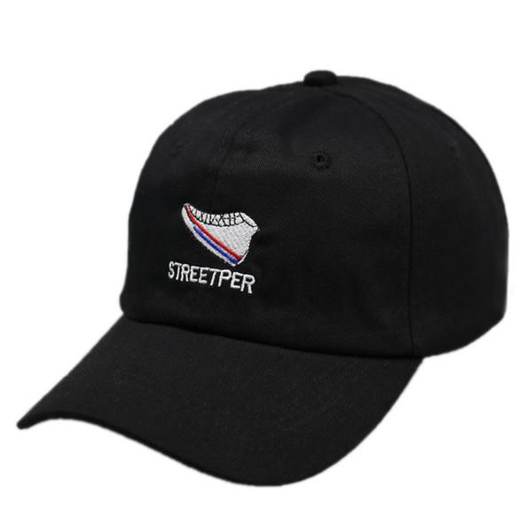 2019 New Embroidery shoes Hat snapback Cap Ball Caps Men Woman Baseball cap Golf hat Brim Hats