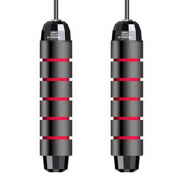 Nouveau produit Gym 2019 Eté Explosive Corde Explosive Corde À Sauter Fitness Corde Passer Fitnessskipp Fil Équipement De Perte De Poids