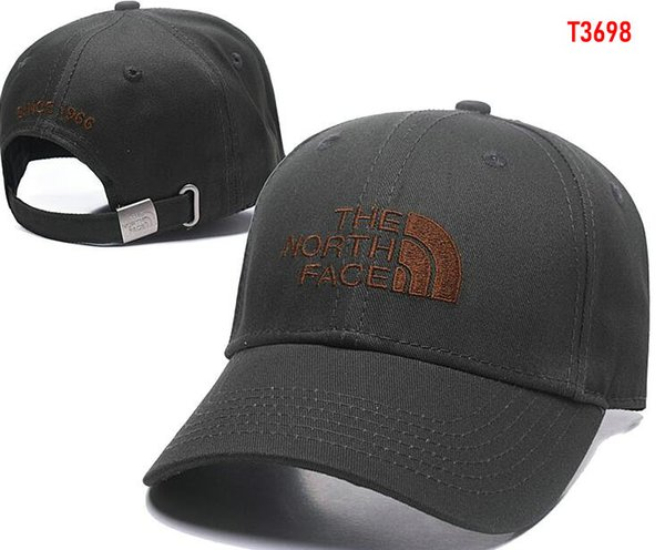 Wholesale brand snapback hat Panel Baseball caps the North strapback golf sports mens embroidered The Face hat Cap snapback 02
