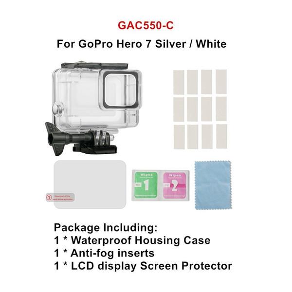 GAC550C