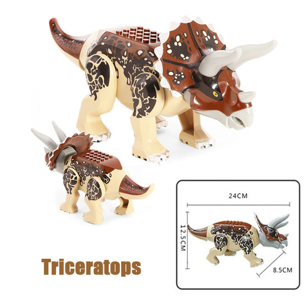 Big Triceratops