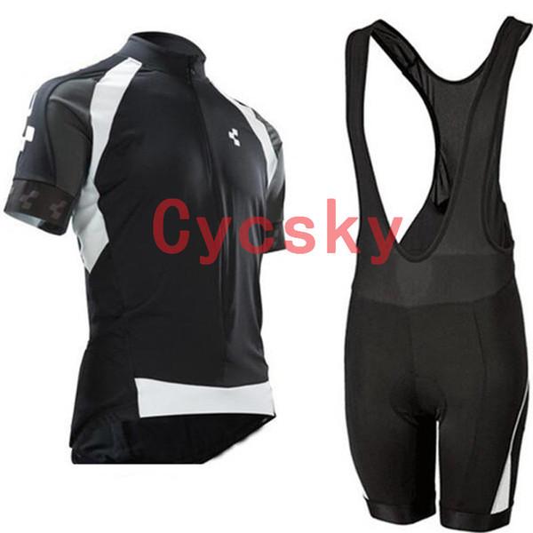 2019 New CUBE equipe Ciclismo Jersey bermudão define MTB camisa da bicicleta Dos Homens de Ciclismo Roupas de Corrida De Bicicleta terno ropa ciclismo sportswear