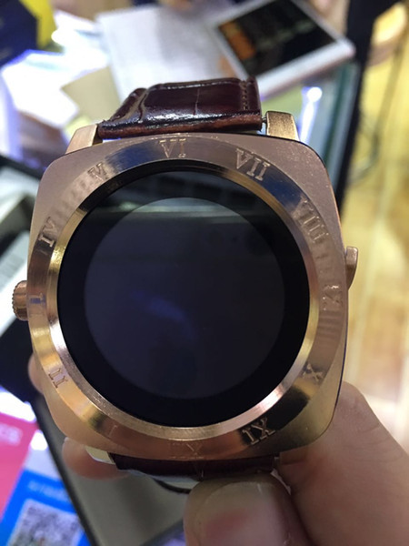 Intelligente Uhr X3 Bluetooth mit Kamera-Bluetooth-Armbanduhr für IOS-androides Telefon PK Smartwatch U8 A1 Q18 M26 X6 T8 DZ09 Y1 V8