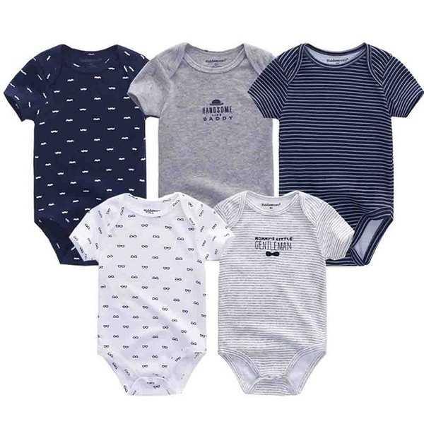 Baby Boy Rompers 064