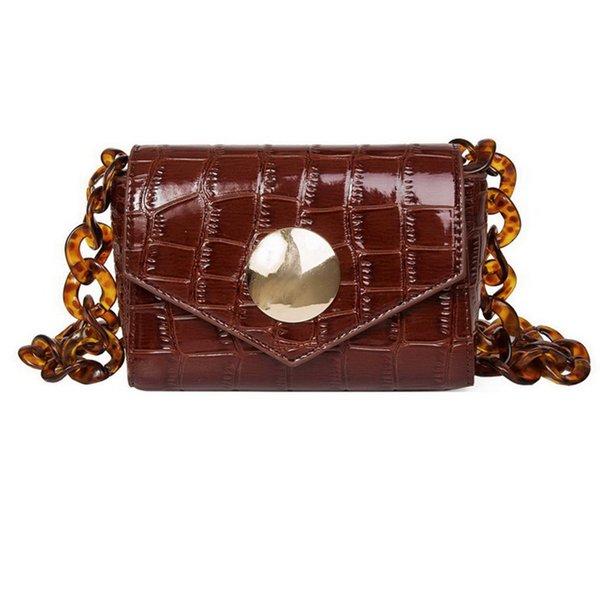 Mulheres Saco Da Cintura Moda Bolsas Do Vintage Feminino Fanny Pack Sacos de Cinto Pequeno Das Mulheres Para A Menina