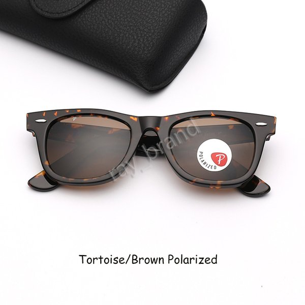 Tortue-Brown Polarized
