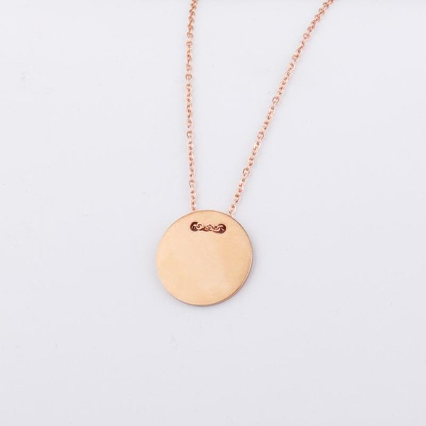 Rose Gold Color CHINA 45cm