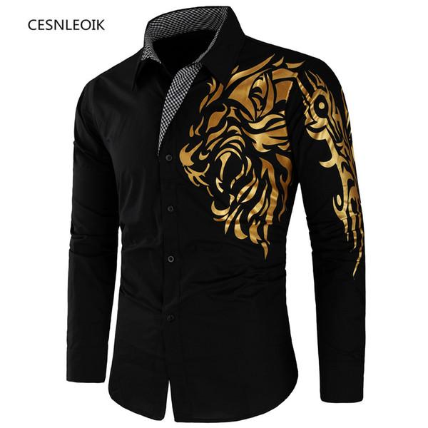 Yeni Moda Marka Camisa Masculina Uzun Kollu Gömlek Erkekler Kore İnce Tasarım Örgün Rahat Erkek Elbise Gömlek Boyutu M-XXL C27