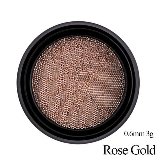 0.6mm Rose Gold
