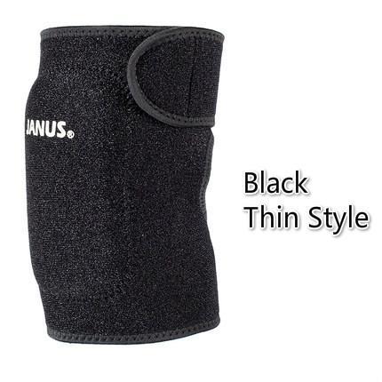 black thin