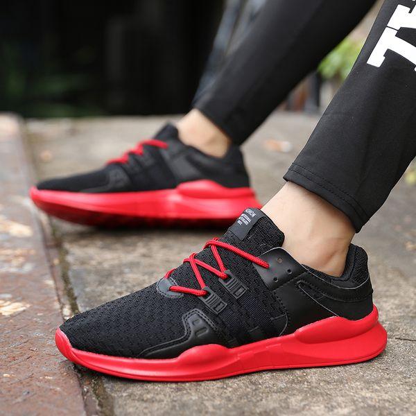 716-2 Black Red