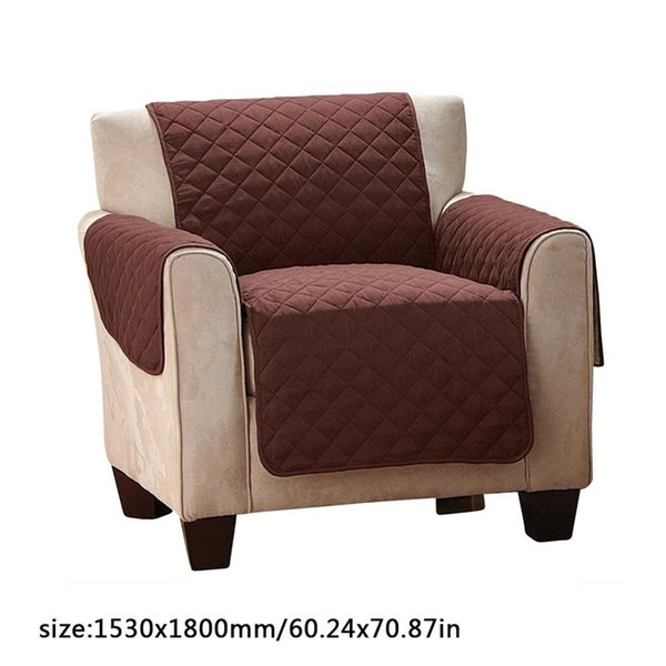 Stupendous Solid Color Anti Fouling Household Pets Dogs Cats Couch Machost Co Dining Chair Design Ideas Machostcouk