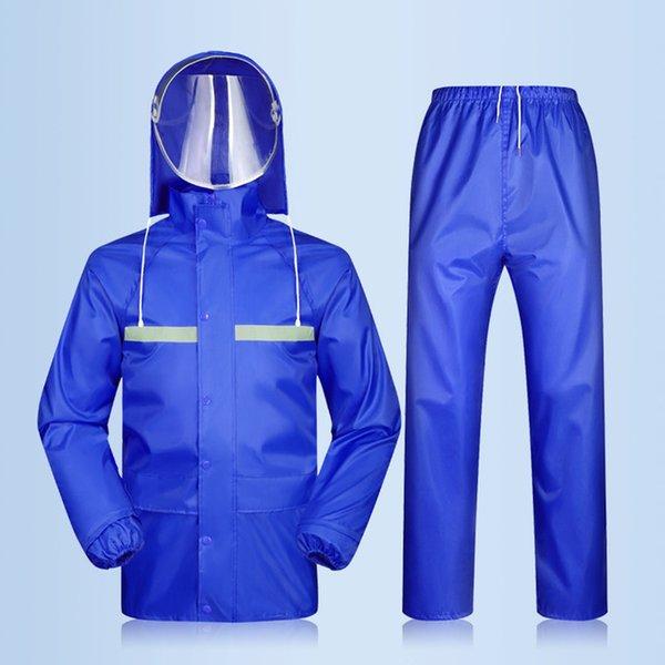 SSky azul