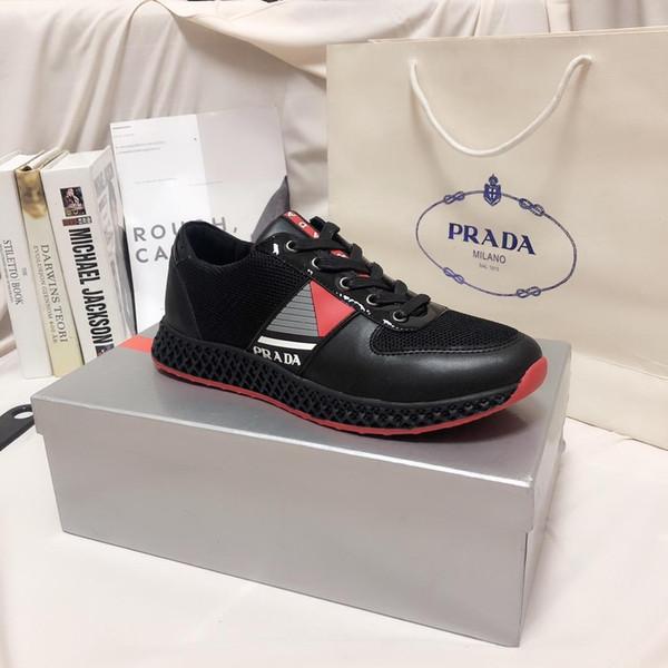 2019q sınırlı sayıda erkek lüks tasarımcı açık düşük ayakkabı, yüksek kalite moda vahşi spor erkek ayakkabı, boyutu: 38-44