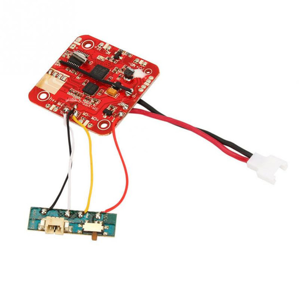 For Syma X5SC X5SW PCB Receiver Board V1 RC Helicopter Quadcopter Drone Spare Parts Accessories
