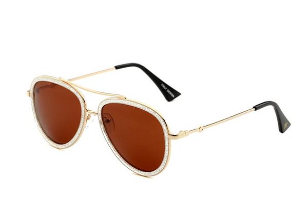 Новые поляризованные солнцезащитные очки модные очки для мужчин и женщин модели Европа и Соединенные Штаты big box bee солнцезащитные очки