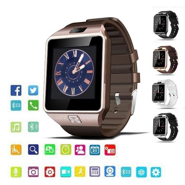 Kamera Mit Sim Karte.360 Moto Q18 Gt08 Dz09 Smart Watch Bluetooth Smartwatch Armbanduhr Mit Kamera Unterstutzung Tf Sim Karte Fur Ios Iphone Android Mit Kleinkasten