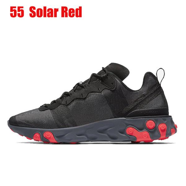 55 40-45 Solar Red