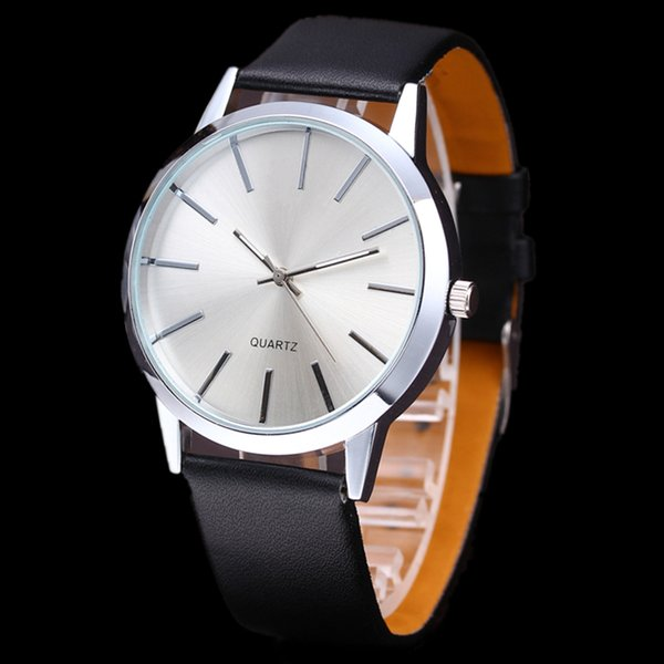 2019 Casual Quartz Watch Men's Watches Top Famous Wrist Watch Male Clock For Men Orologio Uomo Relogio Masculino