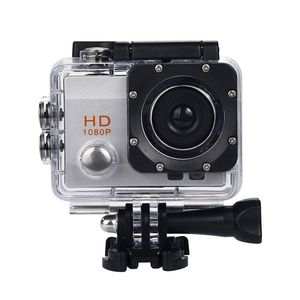HIPERDEAL Gift Waterproof Camera HD Sport Action 1080P Camera DVR Cam DV Video Camcorder Lighter Smart Kit NY26