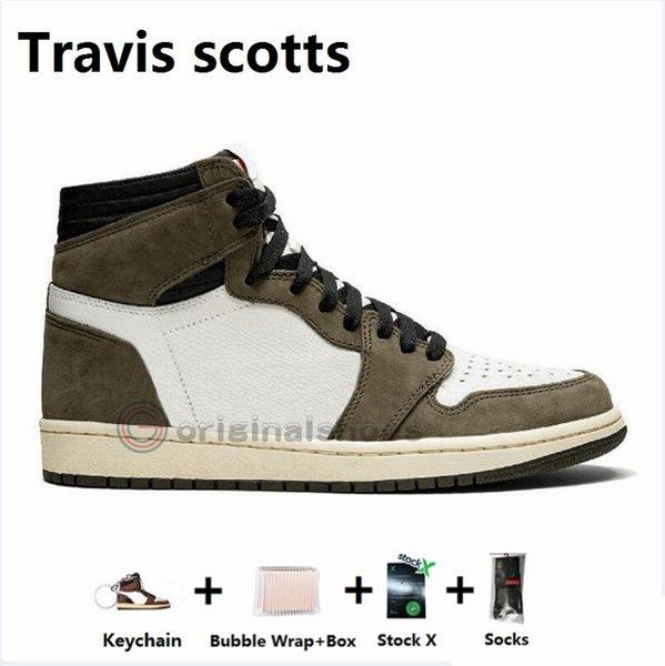 سكوتس 1S-ترافيس