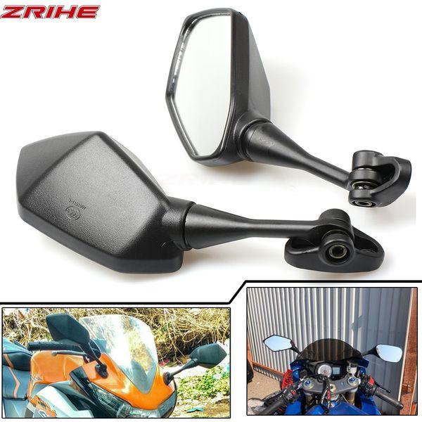 Specchi del motociclo specchio retrovisore Racing Sport Bike Back Side Per CBR 600 F2, F3, F4, F4i CBR900RR CBR1000RR CBR954RR