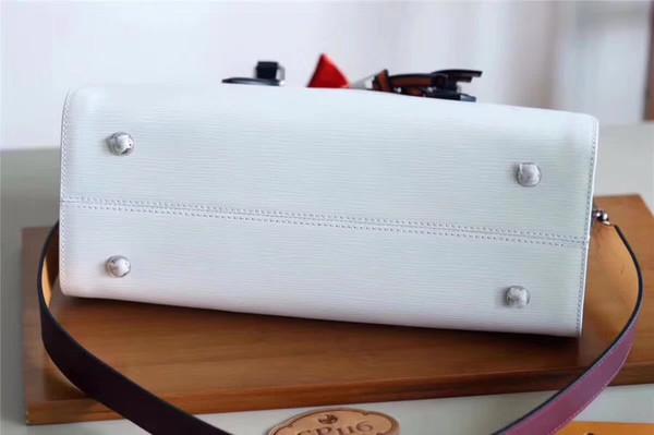 Wasser gewölbt Bogen Paket N53544 Einzel shoulShoulder Taschen Cross Body Totes Handtaschen Marke Mode TOP Luxus Designer Taschen berühmte Frauen